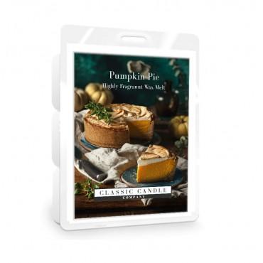 Wosk Pumpkin Pie Classic Candle