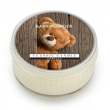 Daylight świeczka Baby Powder Classic Candle