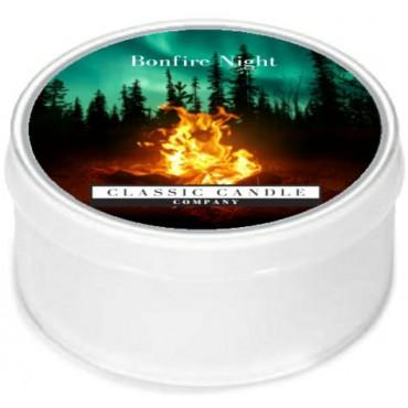 Daylight świeczka Bonfire Night Classic Candle