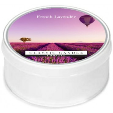 Daylight świeczka French Lavender Classic Candle