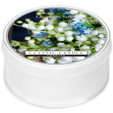 Daylight świeczka Lily of the Valley Classic Candle