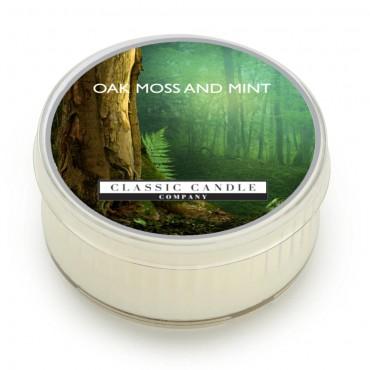 Daylight świeczka Oak Moss And Mint Classic Candle