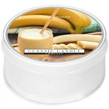 Daylight świeczka Sweet Banana Classic Candle