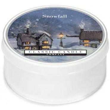 Daylight świeczka Snowfall Classic Candle