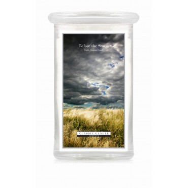Duża świeca Before The Storm Classic Candle