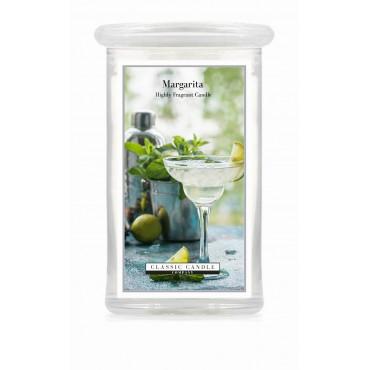 Duża świeca Margarita Classic Candle