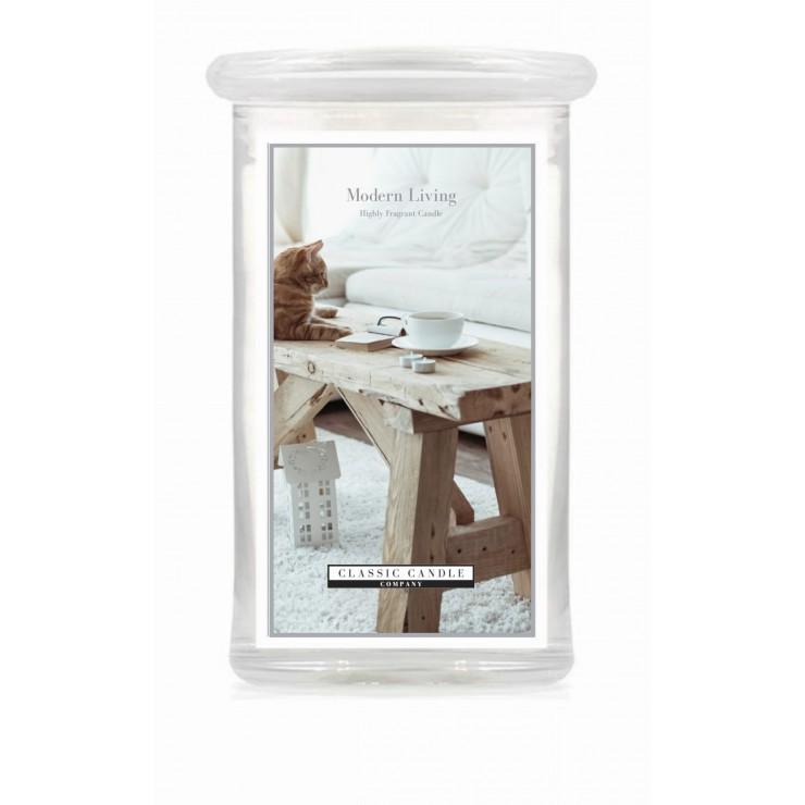 Duża świeca Modern Living Classic Candle