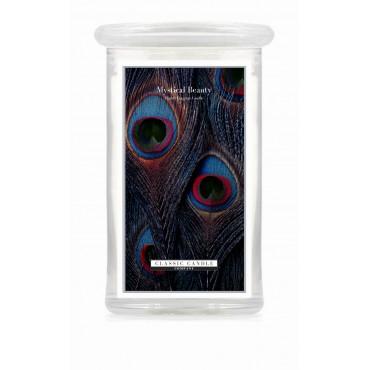 Duża świeca Mystical Beauty Classic Candle