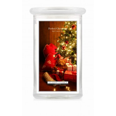 Duża świeca Perfect Christmas Classic Candle