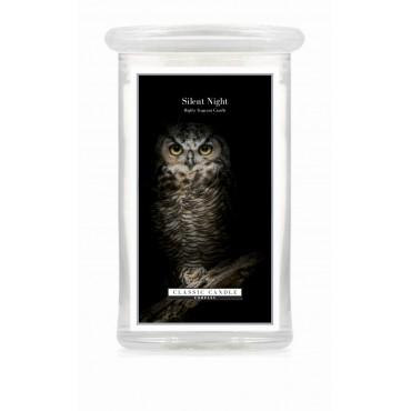 Duża świeca Silent Night Classic Candle