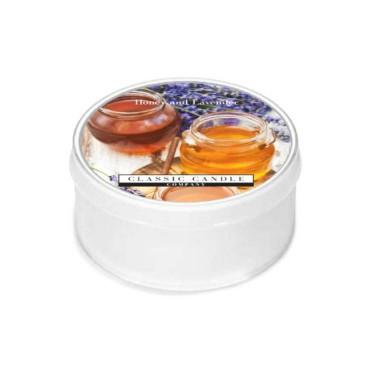 Daylight świeczka Honey & Lavender Classic Candle