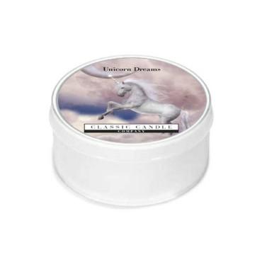 Daylight świeczka Unicorn Dreams Classic Candle