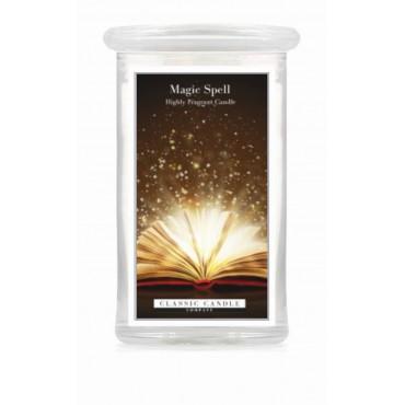 Duża świeca Magic Spell Classic Candle