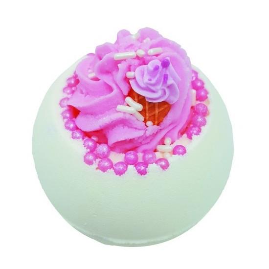 Musująca kula do kąpieli LODOWA KRÓLOWA – Bomb Cosmetics
