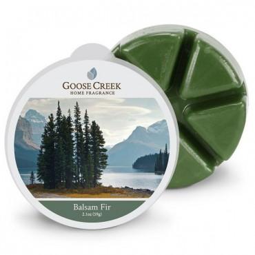 Wosk zapachowy Balsam Fir Goose Creek Candle