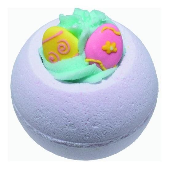 Musująca kula do kąpieli WIOSENNY PROMYK – Bomb Cosmetics