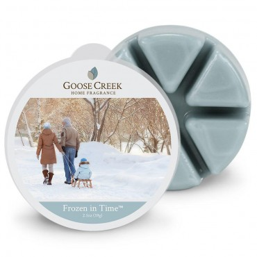 Wosk zapachowy Frozen in Time Goose Creek Candle