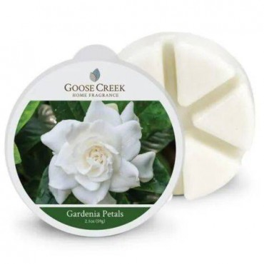 Wosk zapachowy Gardenia Petals Goose Creek Candle
