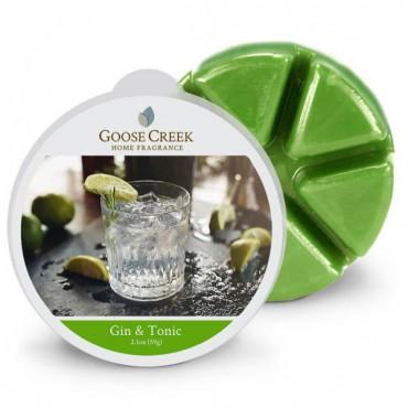Wosk zapachowy Gin Tonic Goose Creek Candle