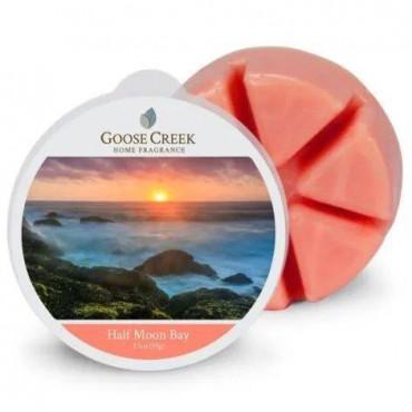 Wosk zapachowy Half Moon Bay Goose Creek Candle