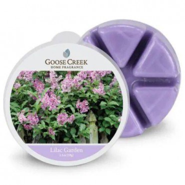 Wosk zapachowy Lilac Garden Goose Creek Candle