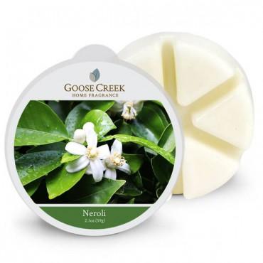 Wosk zapachowy Neroli Goose Creek Candle