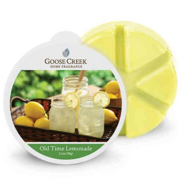 Wosk zapachowy Old Time Lemonade Goose Creek Candle