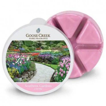 Wosk zapachowy Southern Gardens Goose Creek Candle