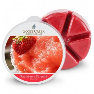 Wosk zapachowy Strawberry Daiquiri Goose Creek Candle