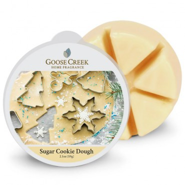 Wosk zapachowy Sugar Cookie Dough Goose Creek Candle