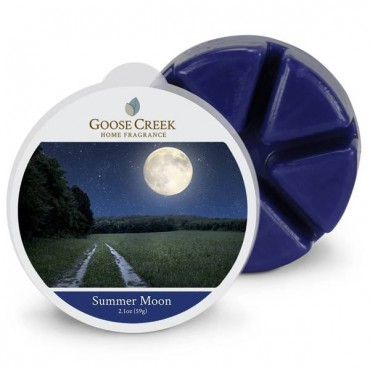 Wosk zapachowy Summer Moon Goose Creek Candle