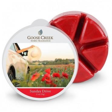 Wosk zapachowy Sunday Drive Goose Creek Candle