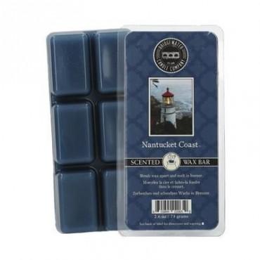 Wosk zapachowy Nantucket Coast Bridgewater Candle