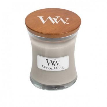 Mała świeca Sacred Smoke Woodwick