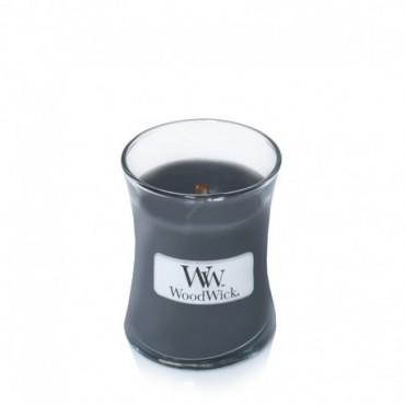 Mała świeca Evening Onyx Woodwick