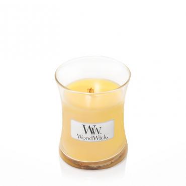 Mała świeca Seaside Mimosa Woodwick
