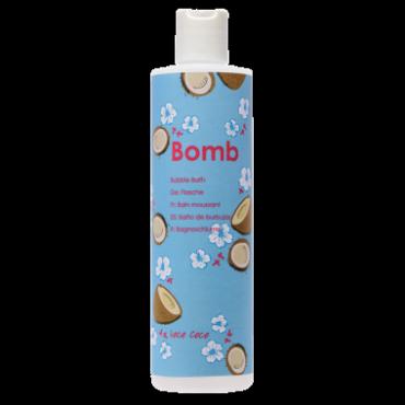 Kąpiel z bąbelkami LOCO COCO – Bomb Cosmetics