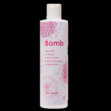 Kąpiel z bąbelkami PINK AMOUR – Bomb Cosmetics