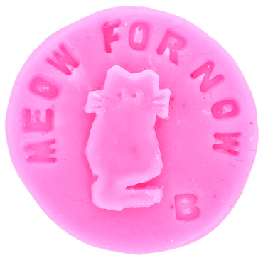 Wosk zapachowy Mały kotek Bomb Cosmetics