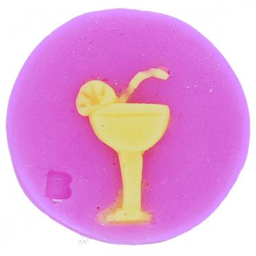 Wosk zapachowy Happy Hour Bomb Cosmetics