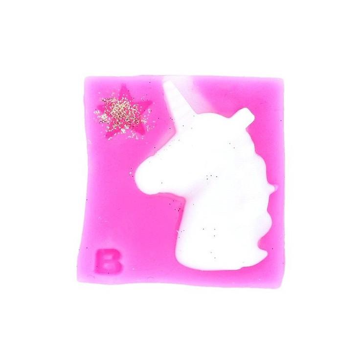 Wosk zapachowy Różowy Jednorożec Bomb Cosmetics