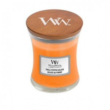 Mała świeca Chilli Pepper Gelato Woodwick