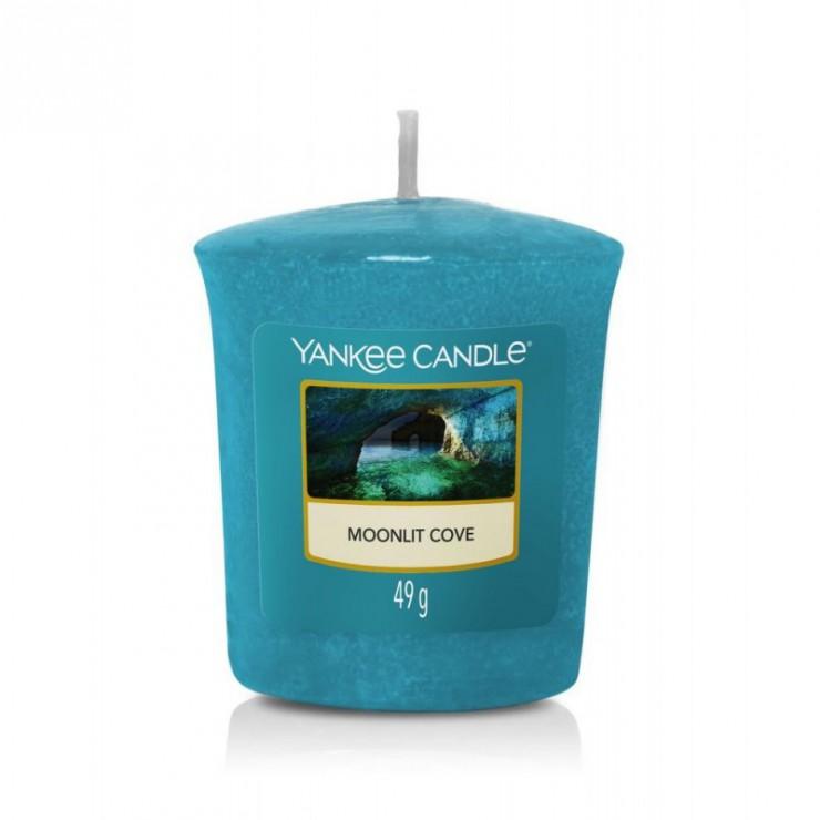 Sampler Moonlit Cove Yankee Candle