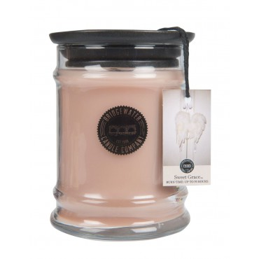 Świeca zapachowa Sweet Grace 250g Bridgewater Candle