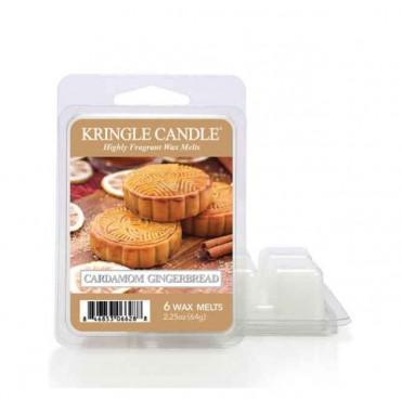 Wosk zapachowy Cardamom Gingerbread Kringle Candle