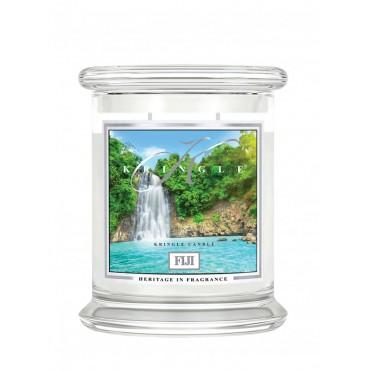 Średnia świeca Fiji Kringle Candle
