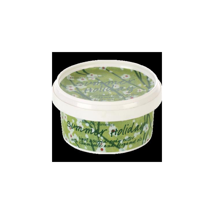 Masło do ciała z 30% Shea WAKACJE – Bomb Cosmetics