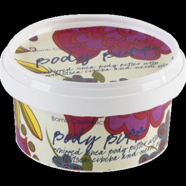Masło do ciała z 30% Shea BITA ŚMIETANKA – Bomb Cosmetics