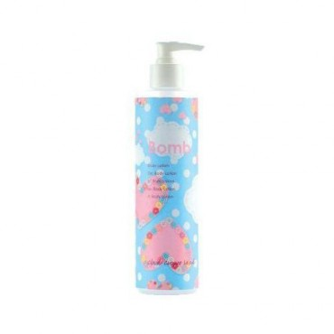 Lotion do ciała CLOUD CUCKOO LAND - Bomb Cosmetics