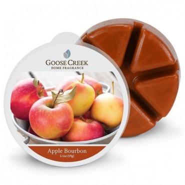 Wosk zapachowy Apple Bourbon Creek Candle